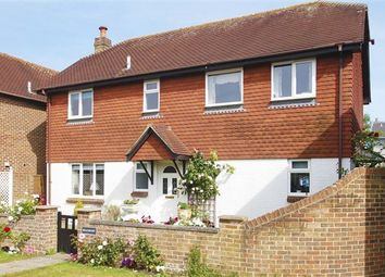 4 bed detached house for sale in Rookwood Road, West Wittering, Chichester PO20
