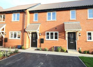Thumbnail 3 bed property for sale in Chamomile Way, Walton Cardiff, Tewkesbury