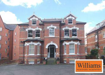 Thumbnail 1 bedroom flat for sale in Bodenham Road, Hereford