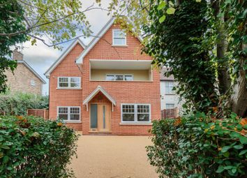 Thumbnail 2 bed flat for sale in Shenfield Road, Shenfield, Brentwood