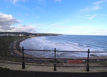 Thumbnail 1 bed flat for sale in Castle Road, Scarborough