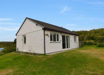 Thumbnail 2 bed detached bungalow for sale in Riviere Towans, Phillack, Hayle