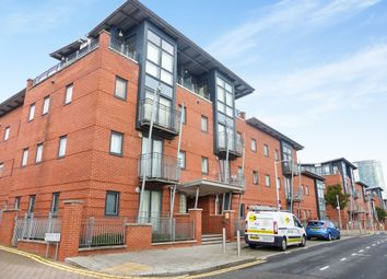 Thumbnail 1 bedroom flat for sale in Rickman Drive, Birmingham