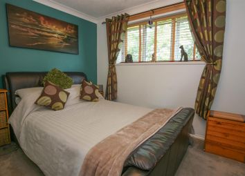 Thumbnail 1 bed flat for sale in Cobbold Road, Woodbridge