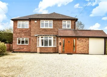 Thumbnail 4 bed detached house for sale in Tunmers End, Chalfont St. Peter, Gerrards Cross, Buckinghamshire