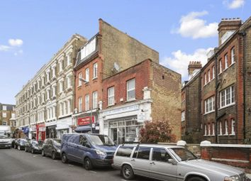 1 bed flat for sale in Richmond Way, London W14