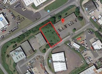Thumbnail Land for sale in Plot A, Beels Road, North Moss Lane Industrial Estate, Stallingborough, North East Lincolnshire