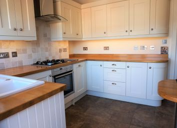 Thumbnail 3 bed flat to rent in Grange Road, Meads, Eastbourne