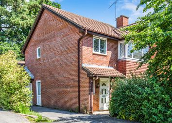 Thumbnail 4 bed detached house for sale in Welland Gardens, West End, Southampton
