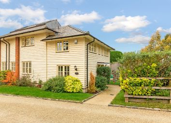 Thumbnail 3 bed cottage for sale in Warrax Park, Stanstead Abbotts, Ware