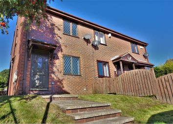 Thumbnail 2 bed semi-detached house for sale in Meadowcroft Rise, Bradford