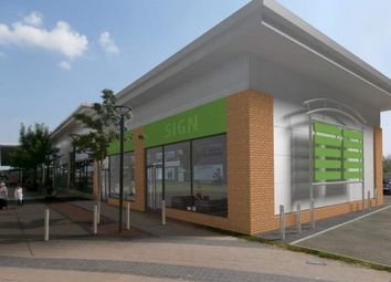 Thumbnail Retail premises to let in New Retail Development, The Parade, Newton Aycliffe