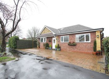 Thumbnail 3 bed detached bungalow for sale in 10, Molescroft Avenue, Beverley, East Yorkshire