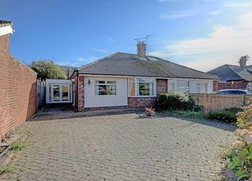 Thumbnail 2 bedroom bungalow for sale in Worcester Way, Wideopen, Newcastle, Tyne And Wear