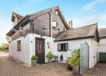 Thumbnail 2 bed detached house for sale in Barn Cottage, High Street, Edenbridge