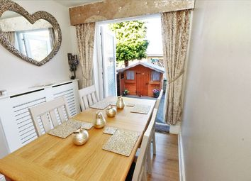 Thumbnail 3 bed semi-detached house for sale in Newlyn Drive, Stockport, Greater Manchester