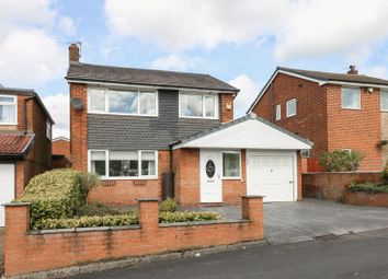 Thumbnail 3 bed detached house for sale in Stitch Mi Lane, Harwood, Bolton