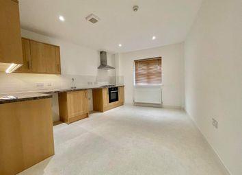 Thumbnail 2 bed flat for sale in Bracher House, Newbury, Gillingham