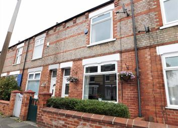Thumbnail 2 bedroom terraced house for sale in Heathside Road, Cheadle Heath, Stockport