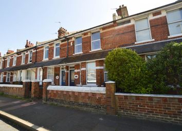 Thumbnail 3 bed property to rent in Latimer Road, Eastbourne