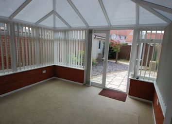 Thumbnail 4 bed town house to rent in Pepper Place, Grange Farm, Kesgrave