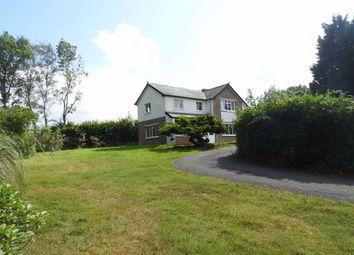 Thumbnail 3 bed farm for sale in Llangoedmor, Cardigan, Ceredigion