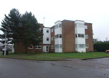 Thumbnail 2 bedroom flat to rent in Ingleside Drive, Stevenage