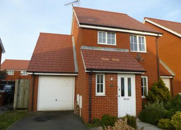 Thumbnail 3 bedroom semi-detached house to rent in Winchelsea Road, Eastbourne