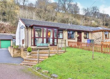 Thumbnail 2 bed bungalow for sale in Rock Bridge Fold, Whitewell Bottom, Rossendale, Lancashire