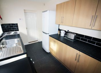 Thumbnail 3 bedroom terraced house to rent in Kildare Street, Middlesbrough