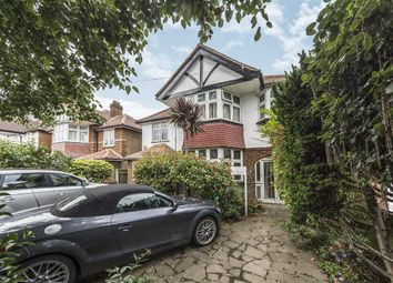 Thumbnail 4 bed detached house for sale in Percy Road, Whitton, Twickenham
