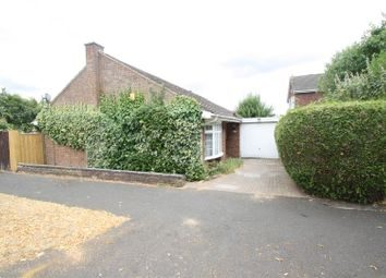 Thumbnail 2 bed detached bungalow for sale in Otter Close, Bletchley, Milton Keynes