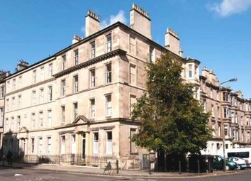 Thumbnail 4 bed flat to rent in Hillside Street, Hillside, Edinburgh