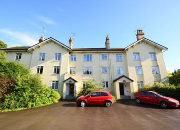Thumbnail 3 bed flat for sale in Hatherley Road, Cheltenham