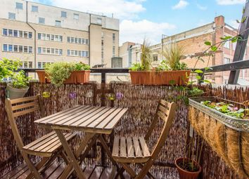 Thumbnail 1 bed flat for sale in Paton Close, London