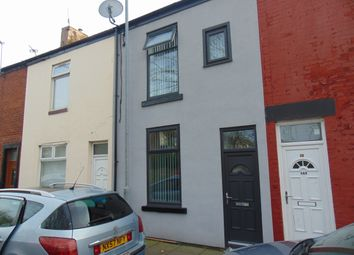 3 bed terraced house for sale in Blackbank Street, Bolton BL1