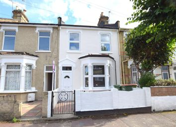 Thumbnail 5 bed terraced house for sale in Monega Road, London
