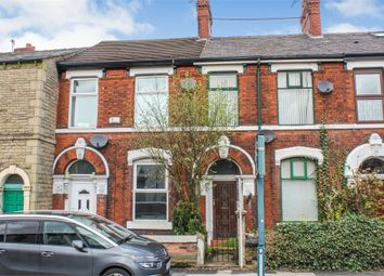 Thumbnail 3 bed terraced house for sale in Acres Lane, Stalybridge, Greater Manchester