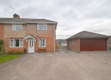 Thumbnail 3 bed property for sale in Parkhill, Whitecroft
