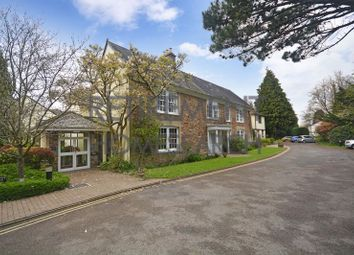 Thumbnail 1 bedroom flat for sale in The Manor House, Totnes