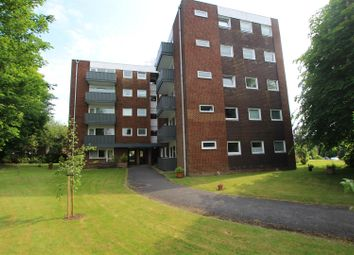 Thumbnail 2 bed flat to rent in Silverdale Road, Burgess Hill