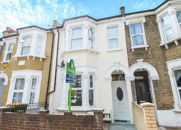 Thumbnail 5 bedroom terraced house for sale in East Road, London
