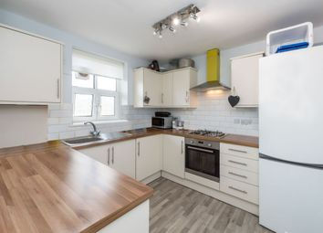 Thumbnail 3 bed flat to rent in Lambeth Road, London