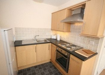 Thumbnail 1 bed flat to rent in South Street, Yeovil, Somerset
