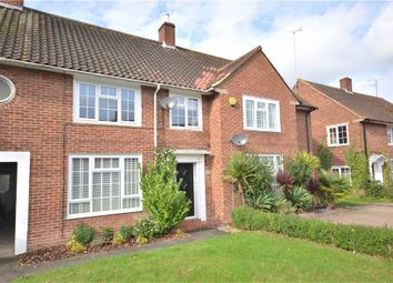 Thumbnail 4 bed terraced house for sale in Clintons Green, Bracknell, Berkshire