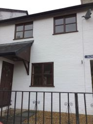 Thumbnail 3 bed terraced house to rent in Pool Road, Chirbury, Montgomery