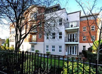 Thumbnail 2 bed flat for sale in Malvern Road, Cheltenham, Gloucestershire