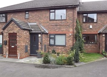 Thumbnail 1 bed flat to rent in London Road, Stockton Heath, Warrington