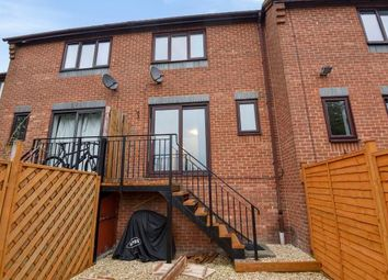Thumbnail 2 bed terraced house for sale in Downley Heights, High Wycombe, Buckinghamshire
