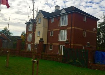 Thumbnail 1 bedroom flat to rent in Ridley Close, Barking, Barking